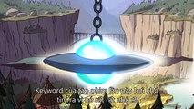 Bí ẩn Gravity Falls[Phân tích]: Tập 17 Dipper và Mabel vs tương lai