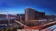 Hotels in Changsha White Swan Hotel Changsha China