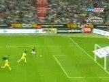 France - Ukraine 1-0 Ribery Euro 2008 Q