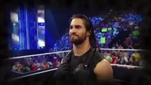 WWE Mashup: Seth Rollins and Roman Reigns The Second Truth