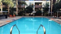 Hotels in Los Angeles Hollywood Dream Stay Apartment California