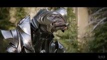 Halo 2 Anniversary Trailer Music (Instrumental Mix)