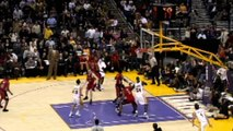 Kobe Bryant vous invite au dernier match de sa carrière ! NBA Basketball Lakers