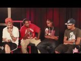 Bone Thugs n Harmony Full/Rare/Exclusive Interview Talks about the Eazy E Hologram 2014