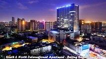 Hotels in Guangzhou South North International Apartment Beijing Road Kam Rueng Plaza