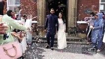 Pakistani wedding highlights European wedding
