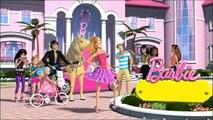 Barbie 2016 France - Barbie Life In The Dreamhouse - Ciel, mes paillettes !