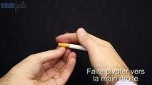 Sports Loisirs : Tour de magie : disparition d'une cigarette