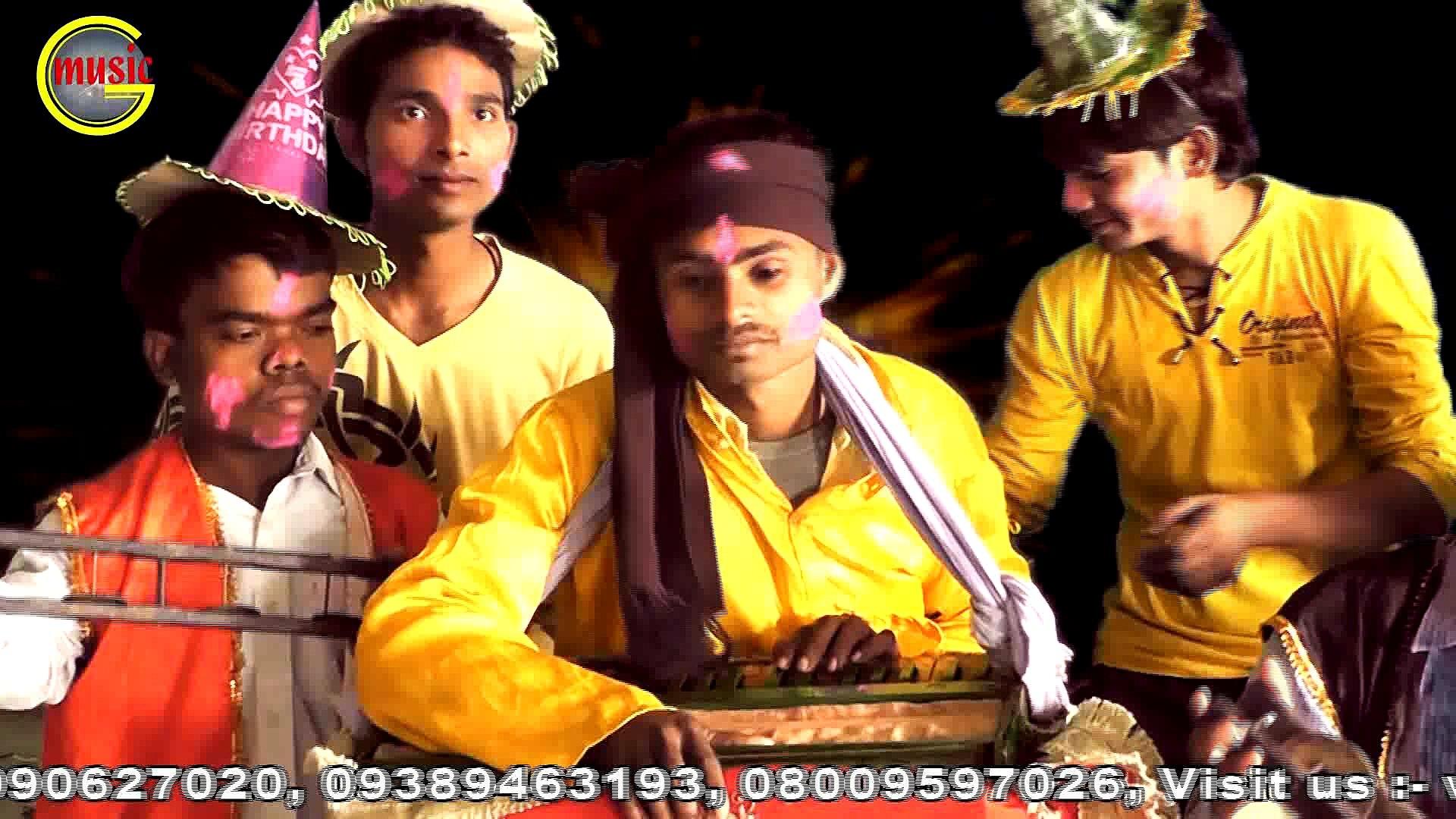 Dhanya dharti ke lal m mulayamDabang Faguwa 2016   Jai Ganesh Music Films   Holigeet-2016 Shain ji &