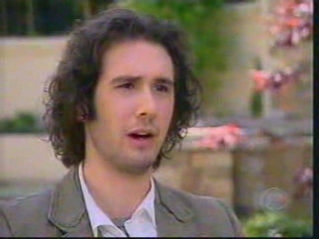 Josh Groban - CBS Sunday Morning