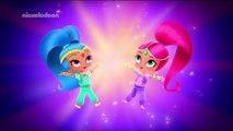Shimmer és Shine, a dzsinn testvérek: új sorozat (2015. november) | Nickelodeon