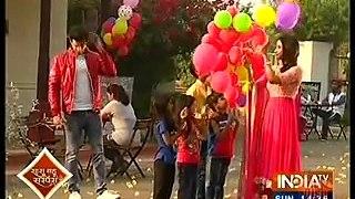 Tashan e Ishq: Twinle and Kunj Love Story Next Twist
