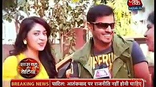 Neil Bhatt and Neha Sargam Love Stroy Part How They Meet