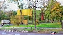 Projet d'un centre d'accueil dans le Bois de Boulogne : révolte des riverains