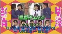 エド・はるみゲーム 森田剛 坂本昌行 V6 ものまね罰ゲームで情熱的なダンス披露 学校へ行こう