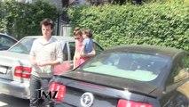 Robert Pattinson & Kristen Stewart -- BACK TOGETHER?