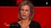"""Karin Viard : """"Si je prends 2 kilos, je peux avoir envie de me tuer"""" - ZAPPING TÉLÉ DU 16/03/16"""