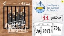 Expliquez-nous... l'Eglise de France face à la pédophilie