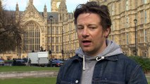 Jamie Oliver welcomes 'bold and brave' tax on sugary drinks