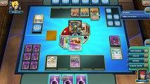 Pokémon TCG Online - ¡Mewtwo contra Lucario!