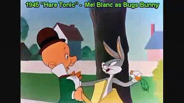 Looney Tunes Evolution - Bugs Bunny  Bugs Bunny Cartoons