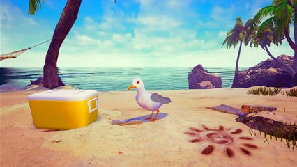 Gary the Gull - Teaser de Gary the Gull