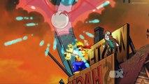 Gravity Falls (Remixed Theme) Weirdmageddon İ: Take Back The Falls