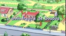 T'Choupi et Doudou - L'anniversaire de Doudou (EP. 9)  T'choupi et DouDou
