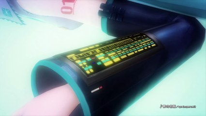 Hatsune Miku Project DIVA X - TV commercial march 2016 de Hatsune Miku: Project Diva X
