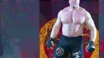 WWE Roadblock 3-12-16  Full Length Match Brock Lesnar vs Bray Wyatt on WWE Roadblock 12 March 2016