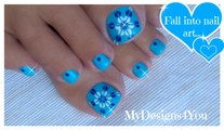3 Striping Tape Easy Nail Art Designs _ Nail Art For