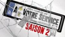 A votre service Episode 1 / Saison 2 : Juste Married avec Géraldine Lapalus sur MCEReplay !