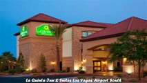 Hotels in Las Vegas La Quinta Inn Suites Las Vegas Airport South Nevada