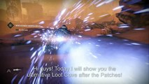 (NEW!) ULTIMATIVE MARS LOOT CAVE Legendary Engram Farming Glitch | Destiny: Guide (German)