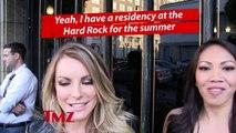 Crystal Hefner – New Residency at Hard Rock Las Vegas