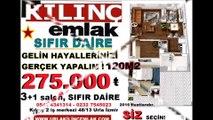 130.000 tl' ye  sıfır urla satılık daire : Urla'da TAKSİTLE sıfır ev satılık daire veriyoruz  DOGRU ADRES KILINÇ EMLAK