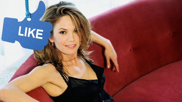 Diane Lane - Independent films have a very different ...