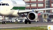 Que deviennent les déchets des toilettes d'avions?