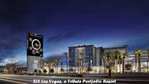 Hotels in Las Vegas SLS Las Vegas a Tribute Portfolio Resort Nevada