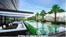 Hotels in Bangkok Holiday Inn Bangkok Sukhumvit
