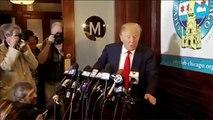 Jon Voight Backs Donald Trump Despite His Cutting Remarks About Angelina Jolie