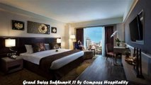 Hotels in Bangkok Grand Swiss Sukhumvit 11 by Compass Hospitality