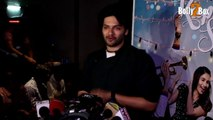 Ali Fazal at Kapoor & Sons Special Screening | Bollywood Celebs