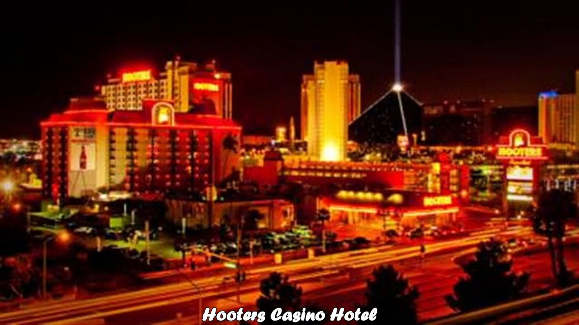 Hotels In Las Vegas Hooters Casino Hotel Nevada Video Dailymotion