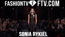 Sonia Rykiel at Paris Fashion Week F/W 16-17 ft. Gigi Hadid | FTV.com
