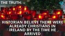 St. Patrick Myths Debunked
