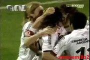 Newells 1 Estudiantes 0 - Copa Sudamericana 2010