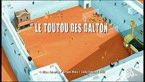 Les Daltons: Le toutou des Dalton S1-05