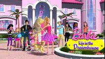 Barbie   Life in the Dreamhouse   Ep  36 37 38 Espaol Amrica Latina