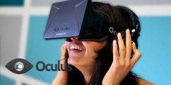 Juegos de Lanzamiento Oculus Rift